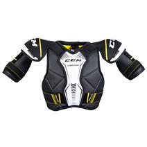 CCM Tacks Vector Youth Hockey Shoulder Pads - Source Exclusive