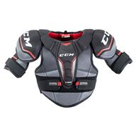 CCM JetSpeed Vibe Junior Hockey Shoulder Pads - Source Exclusive