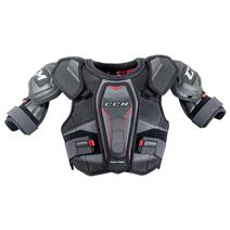 CCM JetSpeed Control Junior Hockey Shoulder Pads - Source Exclusive
