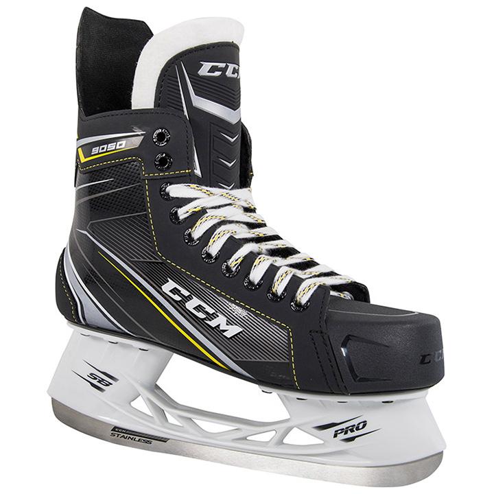 f8beadcce5c ... CCM Tacks 9050 Senior Hockey Skates