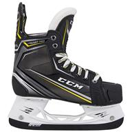 Patins De Hockey Tacks Vector Pro De CCM Pour Junior 2018