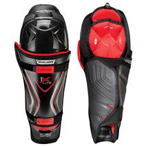 Bauer Vapor 1X Lite Junior Hockey Shin Guards