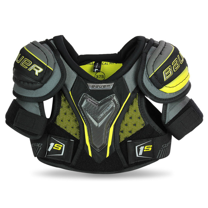 Bauer Supreme 1s Youth Hockey Shoulder