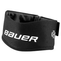 Bauer NG NLP20 Premium Youth Neckguard Collar - Black