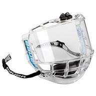 Bauer Concept 3 Full Hockey Visor