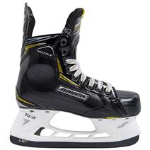 Patins De Hockey Supreme Matrix De Bauer Pour Junior