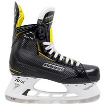 Patins De Hockey Supreme Elite De Bauer Pour Senior