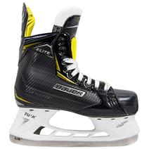 Patins De Hockey Supreme Elite De Bauer Pour Junior