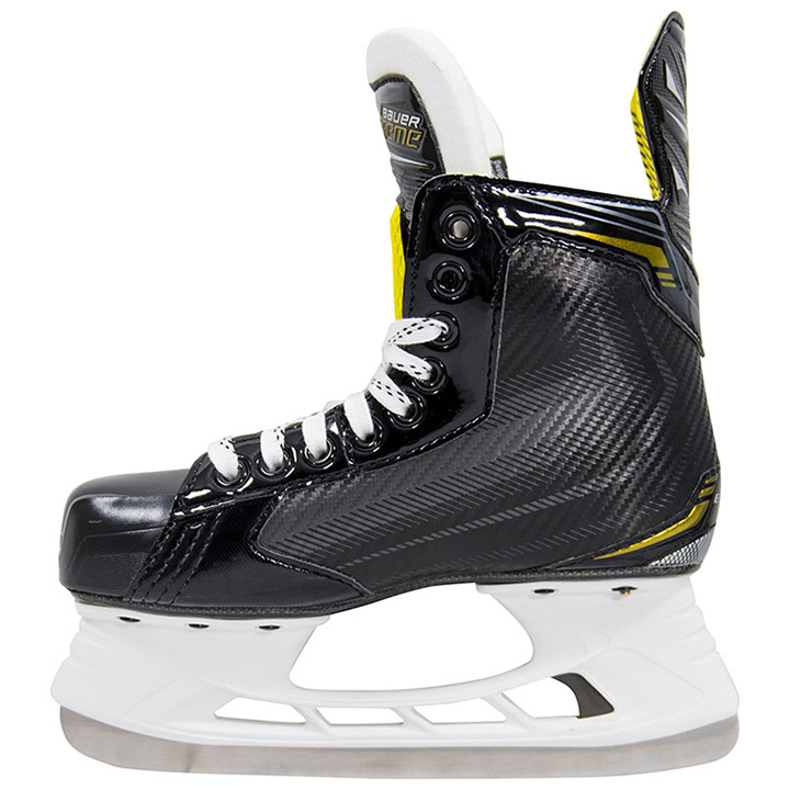 Bauer Supreme Elite Junior Hockey Skates 2018 | Source For Sports