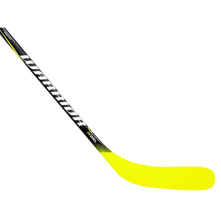 72431f90e8b Warrior Alpha QX Grip 30 Flex Youth Hockey Stick