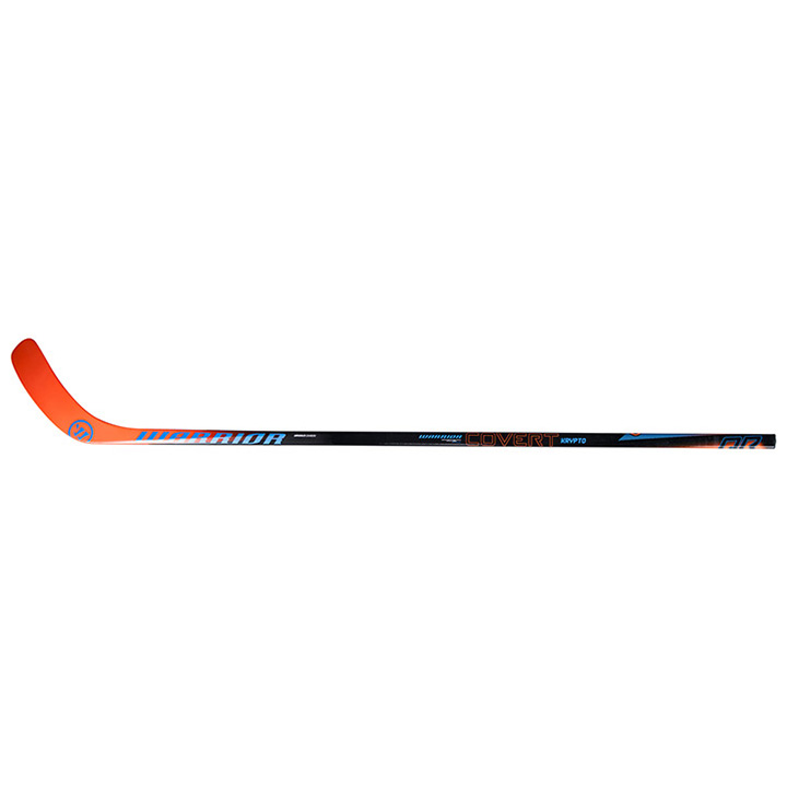 Warrior Covert Krypto Grip 35 Flex Junior Hockey Stick