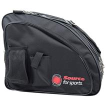 Source For Sports Deluxe Skate Bag - Black