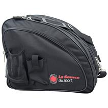 La Source du Sport Deluxe Skate Bag - Black