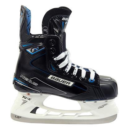 Bauer Nexus 2n Junior Hockey Skates Source For Sports