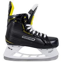 Patins De Hockey Supreme S25 De Bauer Pour Junior