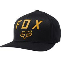 Fox Head Number 2 Flexfit Men's Hat