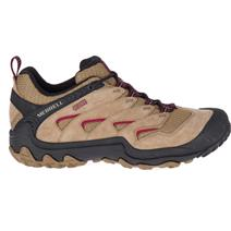 Merrell Chameleon 7 Limit Women's Waterproof Hiking Shoes - Otter
