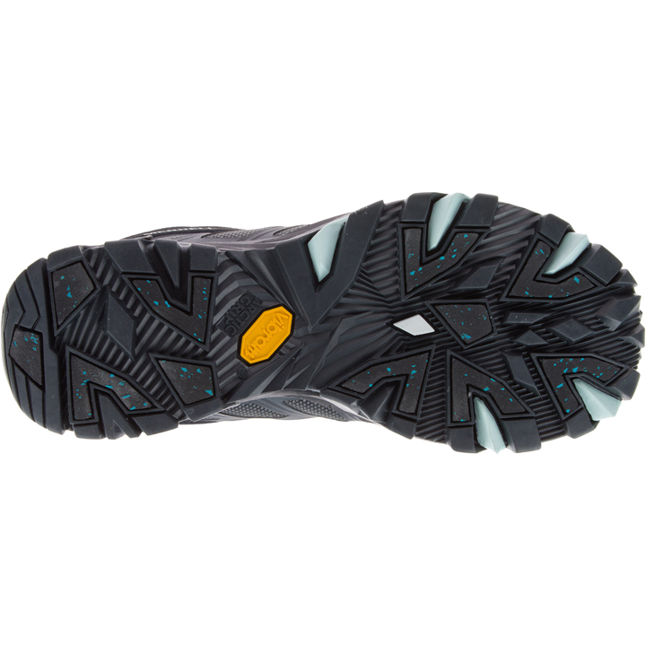 d8fe43468b7 Merrell Moab FST Ice+ Thermo Women's Winter Boots - Granite   Source ...