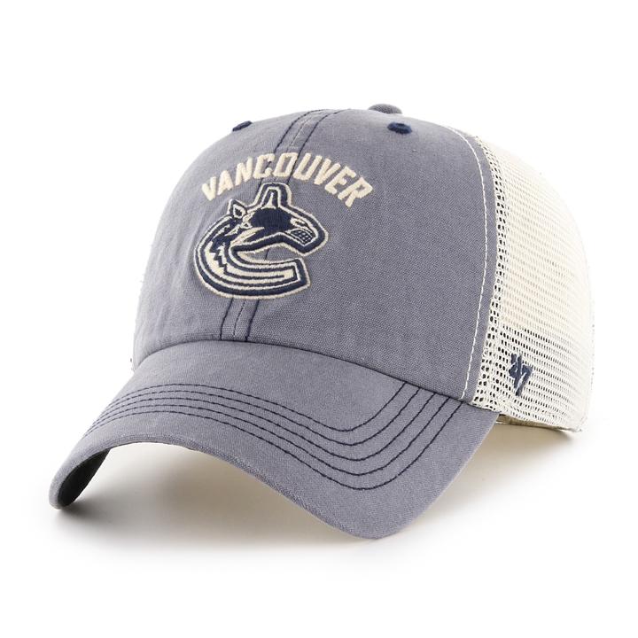 acheter en ligne 339cf b306f Casquette NHL Caprock Canyon Closer De '47   La Source du Sport