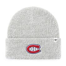 Chapeau Tricoté NHL Brain Freeze De '47