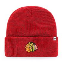'47 NHL Brain Freeze TC Cuff Knit Hat