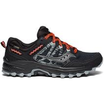 Saucony Grid Excursion Tr12 GTX Women's Trail Running Shoes