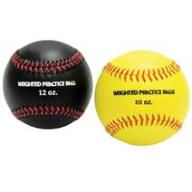 SKLZ Weighted Baseball 2 Pack