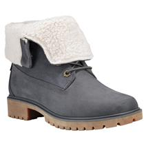 Timberland Jayne Women's Waterproof Boots - Forged Iron Waterbuck