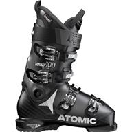 Atomic Hawx Ultra 100 Ski Boots - Black / Anthracite