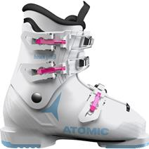 Bottes De Ski Hawx Girl 3 d'Atomic Pour Junior - Blanc/Denim