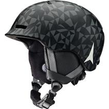 Atomic Mentor Junior Ski Helmet - Black