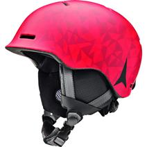 Atomic Mentor Junior Ski Helmet - Red