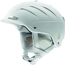 Atomic Affinity Women's Ski Helmet - Small