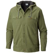 Columbia Pilot Peak Men's Shirt Jacket