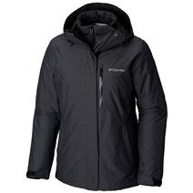 Columbia Whirlibird III Women's Interchange Jacket
