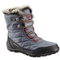Columbia Minx Shorty III Women's Boots