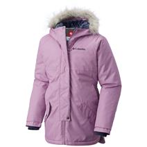 Columbia Carson Pass Girl's Mid Jacket