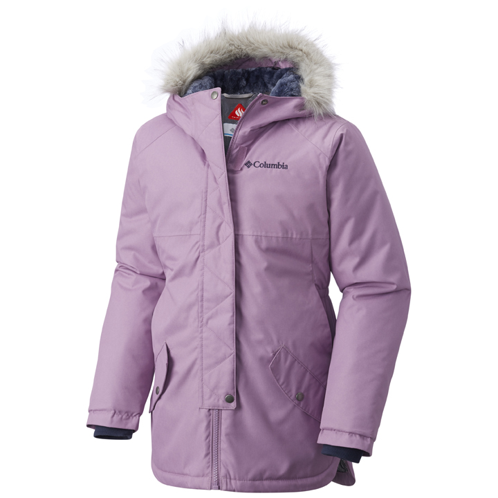 3dfc31f4a Columbia Carson Pass Girl s Mid Jacket