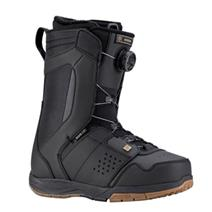 Ride Jackson Men's Snowboard Boots - Black