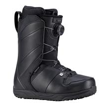 Ride Anthem Men's Snowboard Boots - Black