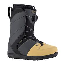 Ride Anthem Men's Snowboard Boots - Tan Black