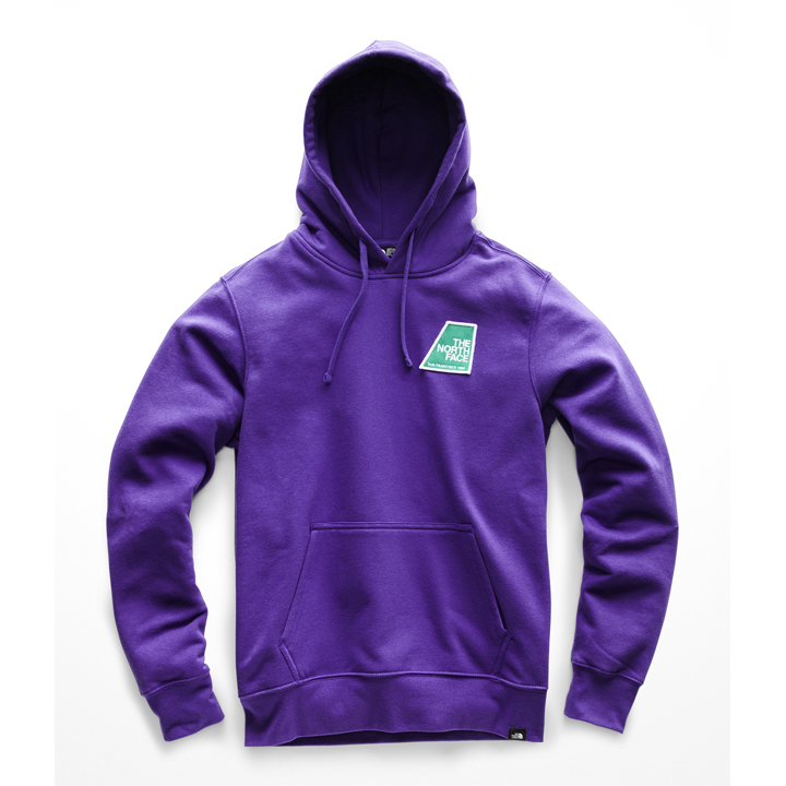 The North Face Pullover Graphic Patch Men s Hoodie  e1dc710c8
