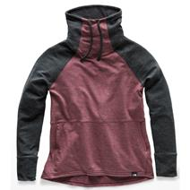 The North Face TNF Terry Women's Funnel Neck