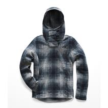 The North Face Crescent Hooded Women's Pullover