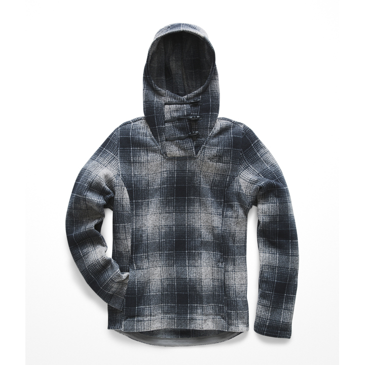 e1cf9d8ed4 The North Face Crescent Hooded Women s Pullover