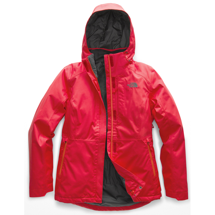 49417fc653c0 The North Face Inlux 2.0 Insulated Women s Jacket