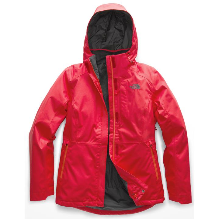 a9d2da78ac The North Face Inlux 2.0 Insulated Women s Jacket