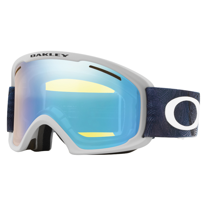 65078b61cd9 Oakley O-Frame 2.0 XL Snow Goggles - Iridium Lens
