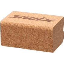 Swix Glide Wax Cork - Natural Cork