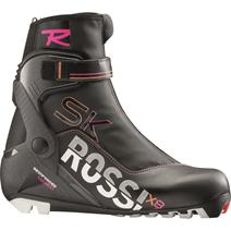 Rossignol X-8 Skate Fw Women's Skating Ski Boots